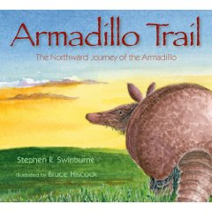 Armadillo Trail cover