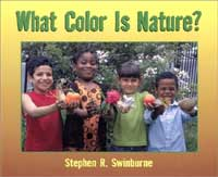 What Color is Nature? cover