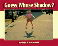 Guess Whose Shadow? cover
