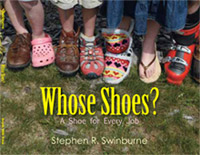 Whose Shoes? cover