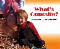 What's Opposite? cover