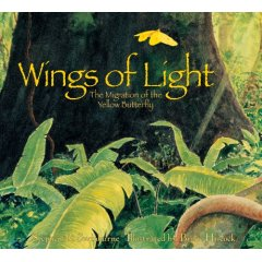 Wings of Light cover